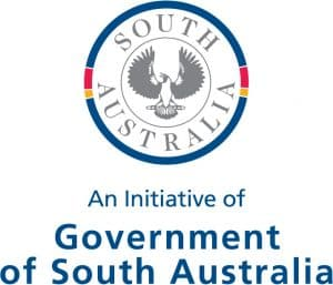 Initiative of the Government of South Australia